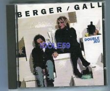 CD de musique album variété France Gall
