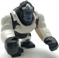Lego New Big Figure Winston Overwatch Minifigure Person Monkey Fig