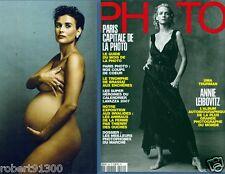 PHOTO 434./....ANNIE LEIBOVITZ.....LE LIVRE DE SA VIE...../. 11  - 2006