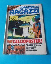 CORRIERE DEI RAGAZZI nr. 19 del 1974