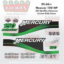 Mercury 100-200HP Complete Outboard Engines for sale | eBay
