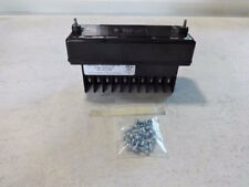 Ge Instrument Transformers Inc. Test Switch Ft-084