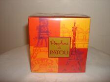 Sealed PanAme Jean Patou Vaporisateur Eau De Toilette 1.7Fl Oz Made In France