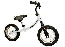 Little Bambino Balance Bicycle Childrens Kids Learning Push Bike No Pedals