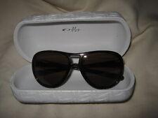 Used Oakley TwentySix 2 Polarized Sunglasses Tortoise Bronze w/ Case Genuine