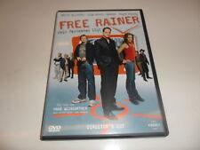 DVD  Free Rainer - Dein Fernseher lügt