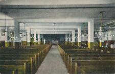 BROOKLYN NY – Roman Catholic Church of St. Matthius Basement