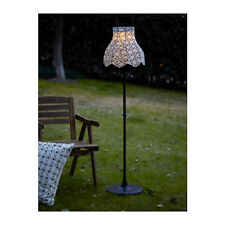 IKEA SOLVINDEN Solarstandleuchte LED Leuchte NEU DHL Versand