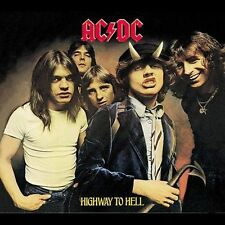 AC/DC Remastered Music CDs & DVDs