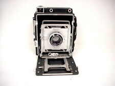 Vintage Crown Graphic Special Folding Camera