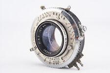 Kodak Ektar 127mm f/4.7 Lens in Busch Flash Supermatic Shutter PLEASE READ V18