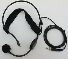 Sennheiser ME 3-ew Nackenbügel-Mikrofon Headset ME3-ew