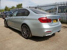 2017 67 BMW M3 competition huge spec unrecorded damaged salvage repairable