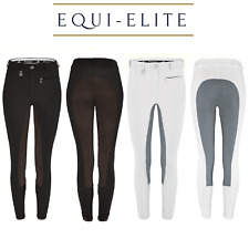 Pikeur Lugana Kontrast Breeches - Luxury Full Seat Breeches