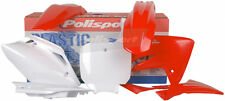 POLISPORT KIT CRF150R '07-08 RED Fits: Honda CRF150R,CRF150R Expert