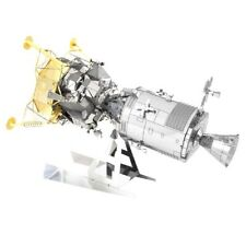 Metal Earth Apollo CSM + LM 3D-Metall-Bausatz original Metal Earth 1168