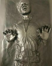 Statue Han Solo Carbonite Illusive Concept Star Wars