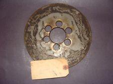 NOS Studebaker Harmonic Balancer part #533128 for Several V-8 Applications