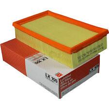 Original MAHLE / KNECHT Luftfilter Filter LX 105 Air