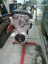 Motor A14XER A14XEL Opel  - 0 km - generalüberholt