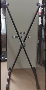 X-Frame Keyboard Stands Double Beam Single Beam Music Electronic Keyboard Stand