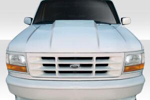 92-96 Ford F150 Cowl Duraflex Body Kit- Hood!!! 114248
