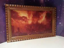"""Dr Who Gallifrey Falls No More lenticulaire peinture photo 5"""" conservateur Accessoire"""