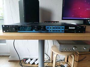 Lexicon PCM 90 Digital Reverb Effects Processor pcm90 pcm-90