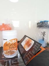 Pure Organic Maca - Next Generation Supplements - Super Food & Stress Release