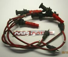 Toyota MR2 MK2 Revision3 Type After Market 5MM HT Ignition Leads 1994-1999
