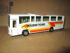 Plaxton Paramount 3500 holiday tours  Diecast Bus model Corgi 1:64 DISPLAY piece
