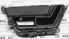 MERCEDES S KLASSE S500 W221 SCHALTER SITZVERSTELLUNG HINTEN RECHTS A2218700158