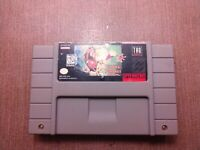 Super Nintendo SNES Cart Only Tested Timon & Pumbaa's Jungle Games Ships Fast