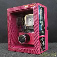 Other brands Medium and Large Format Camera Iomography Diana F Mr Pink