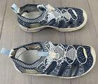 Keen Evofit Sandal Womens Size 7 Navy Blue Hiking Water Shoes