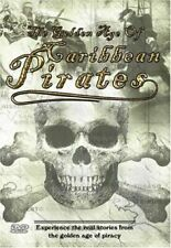 Golden Age of Caribbean Pirates 0881482309092 DVD Region 1