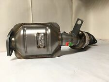 Catalytic Converter Left DEC Converters NIS2560D - New Infiniti G35