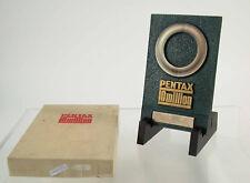 PENTAX Asahi Optical 10 Million Kameras Jubilee stand 1981 Jubiläumständer /18