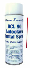 Johnson-Promident DCL 90 HP Lubricant & Cleaner Spray 6oz (JOHN-0001)