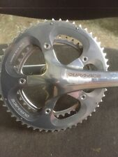 Dura Ace 7800 Chainset 175 mm 53 /39 T