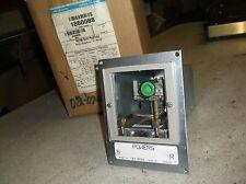 Powers Controls 1860088 Model 039835 HU-186- Duct Hygrostat Reverse Acting 20-90