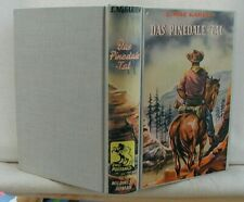 E. Mac Garden - Das Pinedale-Tal - Western Buch
