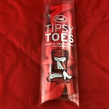 New Fred Tipsey Toes Red Pumps ICE Molds