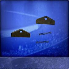 Kohlebürsten Motorkohlen Kohlestifte für Miele Trockner METEORC Typ T420C (PT)