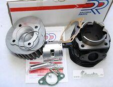 VESPA Tuning ZYLINDER DR 85 ccm MOTOR V 50 N S L SPECIAL Ape PK XL 2 SS Spezial