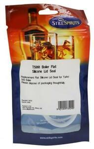 Still Spirits T500 Boiler Flat Silicone Lid Seal