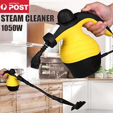 Clearance Handheld Handy Steam Cleaner Mop Floor Carpet Steamer Washer Pressure