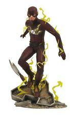 TV DC Diamond Select Galleria il flash Figura in PVC