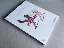 NEUF NEW guide final fantasy XIII-2 FF 13-2 blister française stratégie square