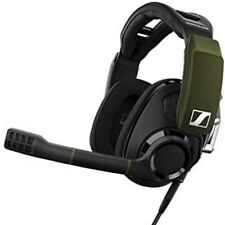 SENNHEISER GSP 550 PC Gaming Headset Game Headphone w Mic & Dolby Surround Sound